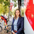Marieke Snoek, Algemeen directeur Cycloon Post & Fietskoeriers