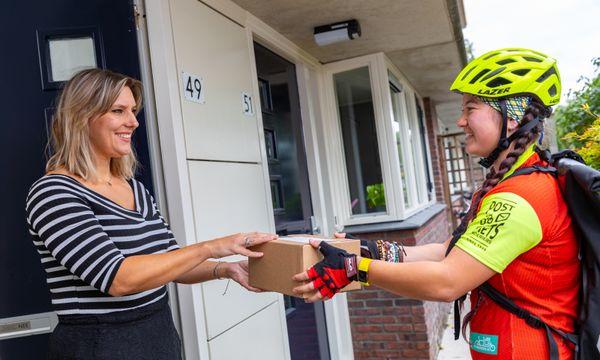 Fietskoeriers.nl voegt 4 nieuwe steden toe